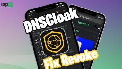 Photo of Fix Revoke with DNSCloak